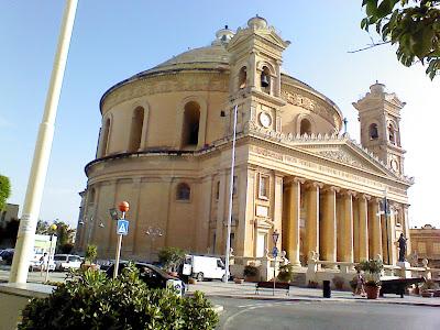 Mosta Duomo