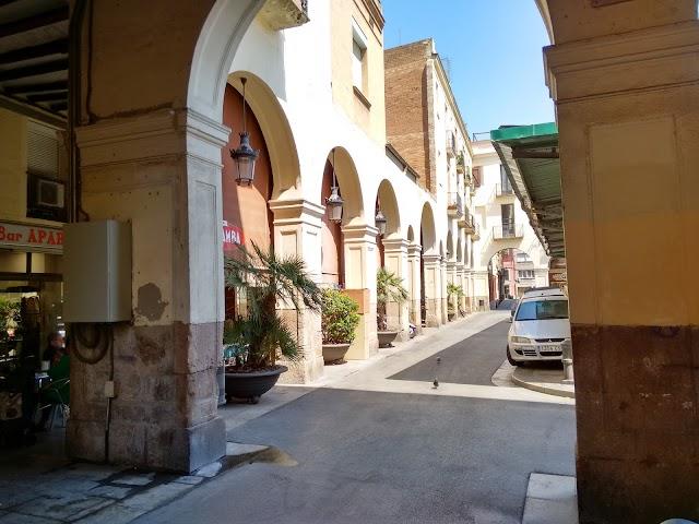 Mercat de St. Andreu