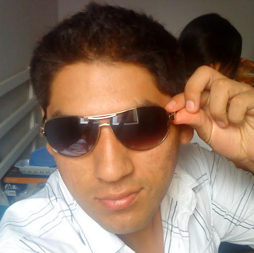 Luis Sulca
