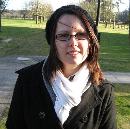 Rosie Ashton