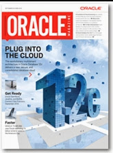 Free subscribe & Download - Oracle Magazine September October 2013