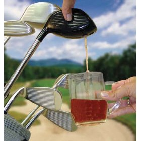 Golf Club Drink