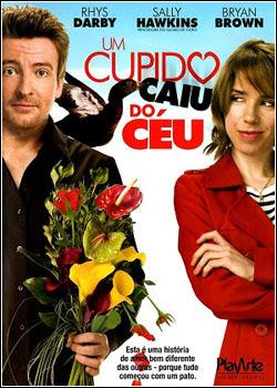 Filme Poster   Um Cupido Caiu do Céu DVDRip XviD Dual Audio & RMVB Dublado