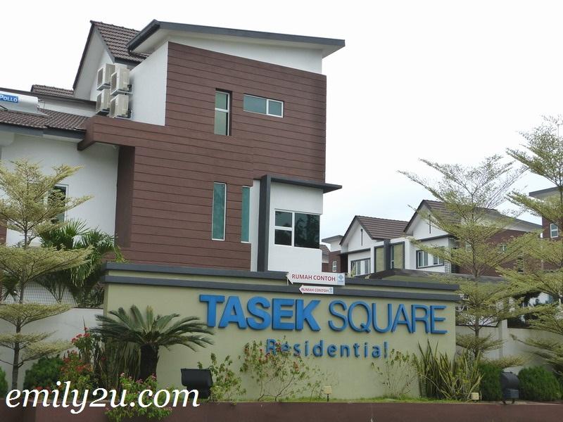 Tasek Square Residence