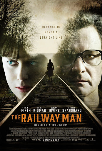 The Railway Man official site