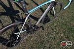 Bianchi Oltre XR.4 CV Shimano Dura Ace R9100 Complete Bike at twohubs.com