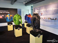 Gore-Tex Blogger Summit
