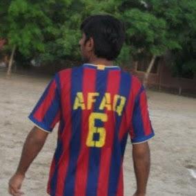 Afaq Aziz Photo 4