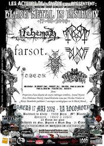 Black Metal is Rising IV