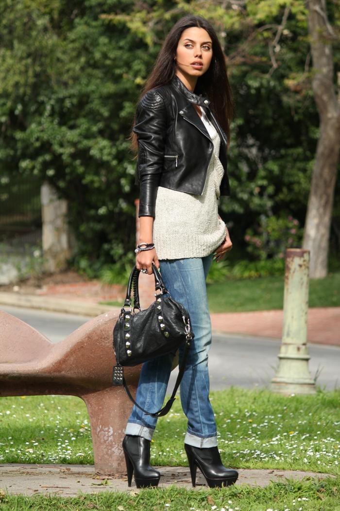 VivaLuxury - Fashion Blog by Annabelle Fleur Waiting For the Sun...