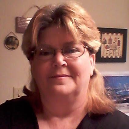 Tammy Ellis