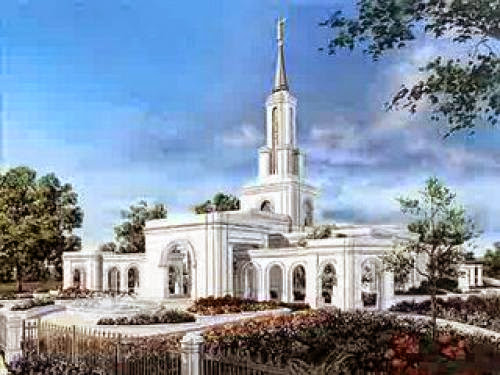 Sacramento Lds Temple Opening Summer 2006 Is Apologetic Outreach Really The Best Response