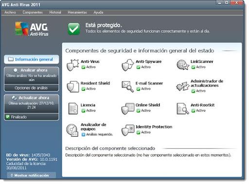 AVG-antivirus-2011-intefaz