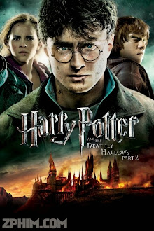 Harry Potter Và Bảo Bối Tử Thần: Phần 2 - Harry Potter and the Deathly Hallows: Part 2 (2011) Poster
