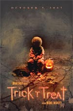 Trick 'r Treat_locandina film