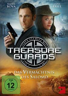 Người Bảo Vệ Kho Báu - Treasure Guards - 2011