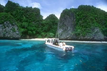 The Beautiful Islands of Kofiau