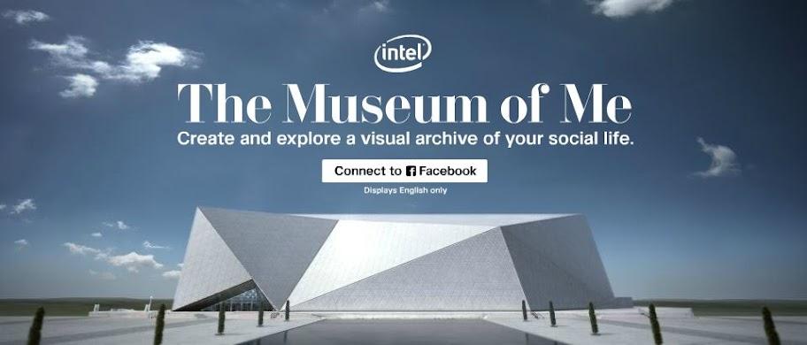 Museum of Me (intel)
