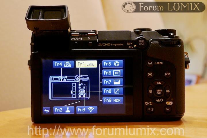 Prise en main du Panasonic Lumix GX7 _1090078