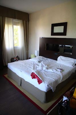 Hotel Fiera, Via Stalingrado, 82, 40128 Bologna, Italy