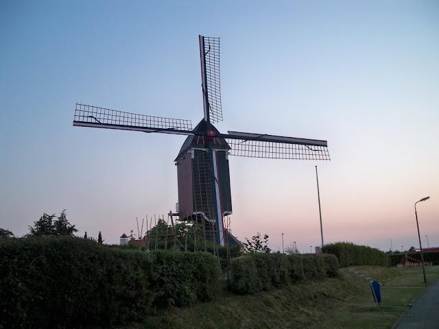 Marche Kennedy: 80km de Oisterwijk, NL: 19-20 mai 2012 100_7244