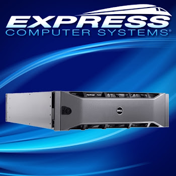 Who is Express Computer Systems?