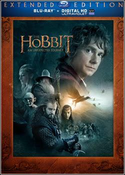 O Hobbit: Uma Jornada Inesperada – Versão Estendida