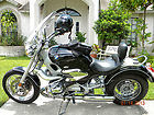 1998 BMW R 1200 c no initial price