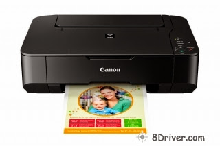 download Canon PIXMA MP230 printer's driver