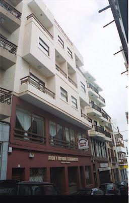 Restaurante Agustín Y Rosa, Calle de San Sebastián, 15, 38430 Icod de los Vinos, Santa Cruz de Tenerife, Spain