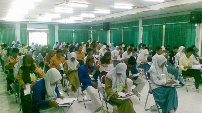 Akses Santri Meraih Pendidikan Tinggi Berkualitas