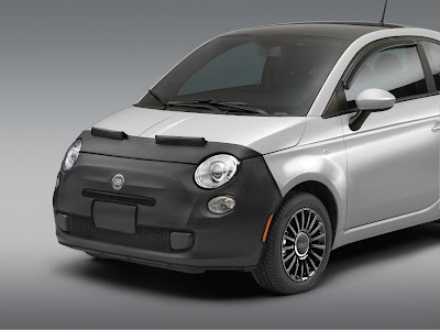 Fiat 500 Front End Cover