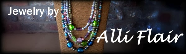 Jewelry by Alli Flair