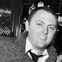 Andrew Costello's avatar