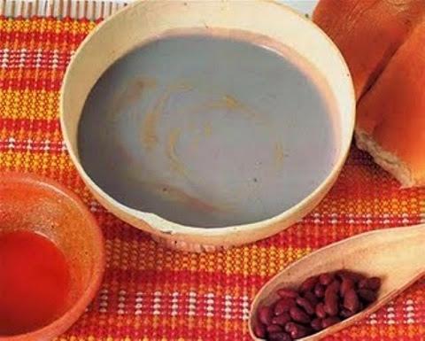 Bebidas típicas de El Salvador
