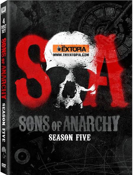 Sons of Anarchy (season 5) - Wikipedia