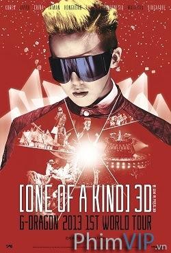 Độc Nhất Vô Nhị 3d - One Of A Kind 3d poster