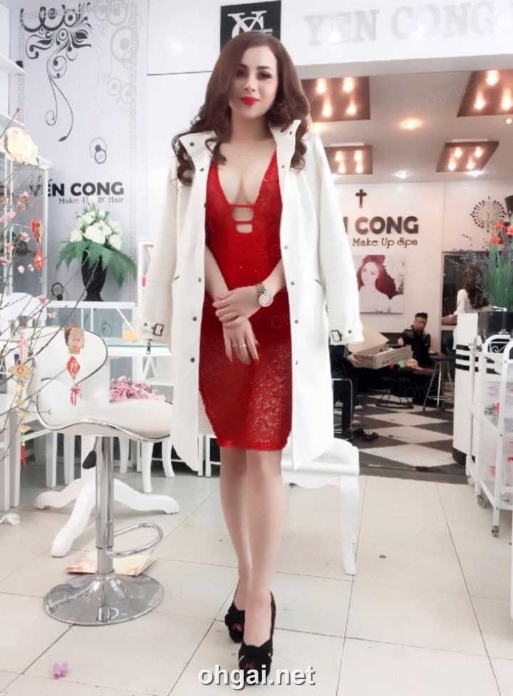 facebook gai xinh nguyen my huyen - ohgai.net