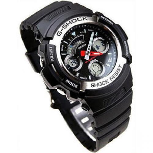 Jual Jam Tangan Casio G Shock   aw-590  7431c5083f