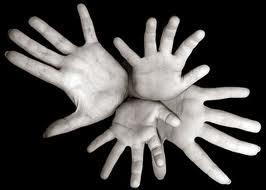 Todas las manos
