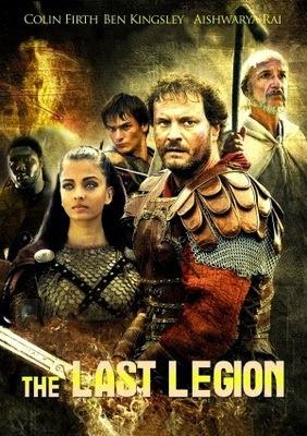 The Lost Legion - Đế chế roma