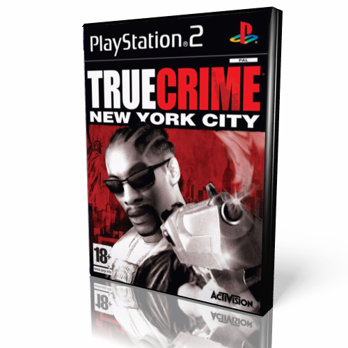 Descargar True Crime New York City Ps2 Ntsc Download