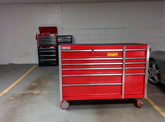 harbor freight tool box 56. all set guys picked up a 56 harbor freight tool box