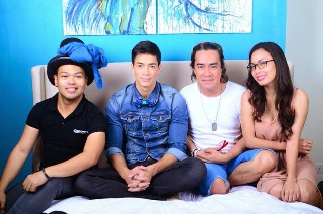 2016 l Mr World l Philippines l Sam Ajdani Blogger-image-1474163900