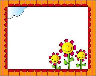 Jardin encantado capullo de flor marcos para tus fotos for Bordes jardin