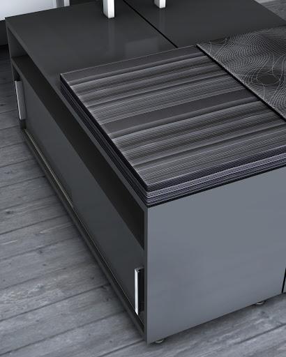 Mayline e5 Storage Cabinet