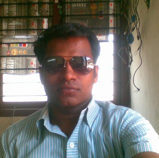 Vinod N Photo 10