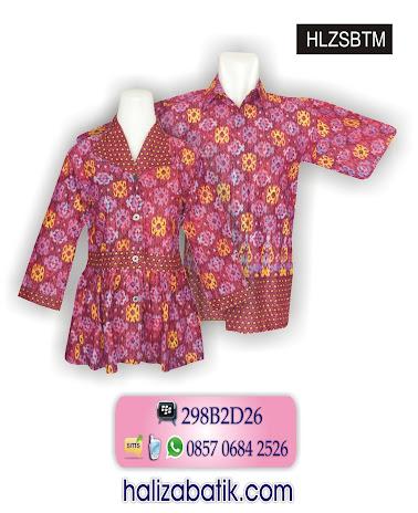 grosir batik pekalongan, Seragam Batik, Grosir Batik, Busana Batik Modern