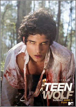 Download – Teen Wolf 3ª Temporada S03 Special Revelations HDTV AVI + RMVB Legendado