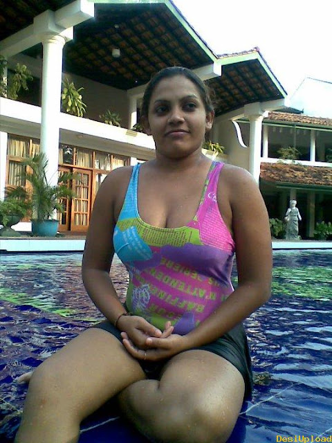 Sri Lankan Hot Bikini Girls Eclusive Collection